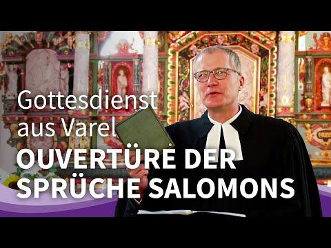 Video-Gottesdienst aus der