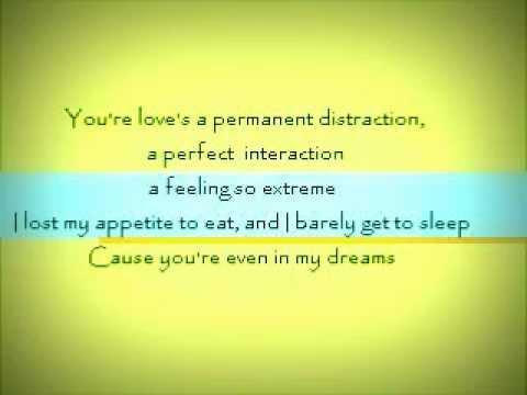 Love love love (lyrics)  Hope feat. Jason Mraz
