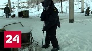 На учениях в Башкирии штурмовая рота уничтожила условных террористов - Россия 24