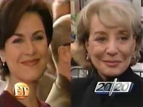 NEWS STORY: DEATH OF TONY RANDALL 2004, FALL TV