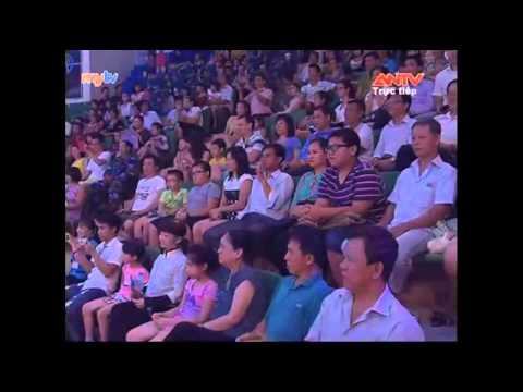 Hồn dân tộc – Sóng biển Đông – Đào Trọng Cường