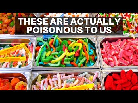Food Ingredients You Should Avoid