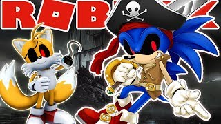 ROBLOX | Sonic The *PiRaTE*