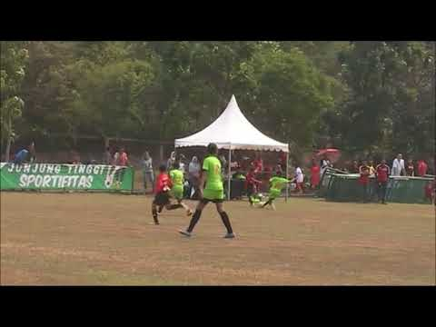 IJSL U-12 21-SEPTEMBER-2017 PRO:DIRECT INDONESIA VS SERPONG JAYA di SENTUL