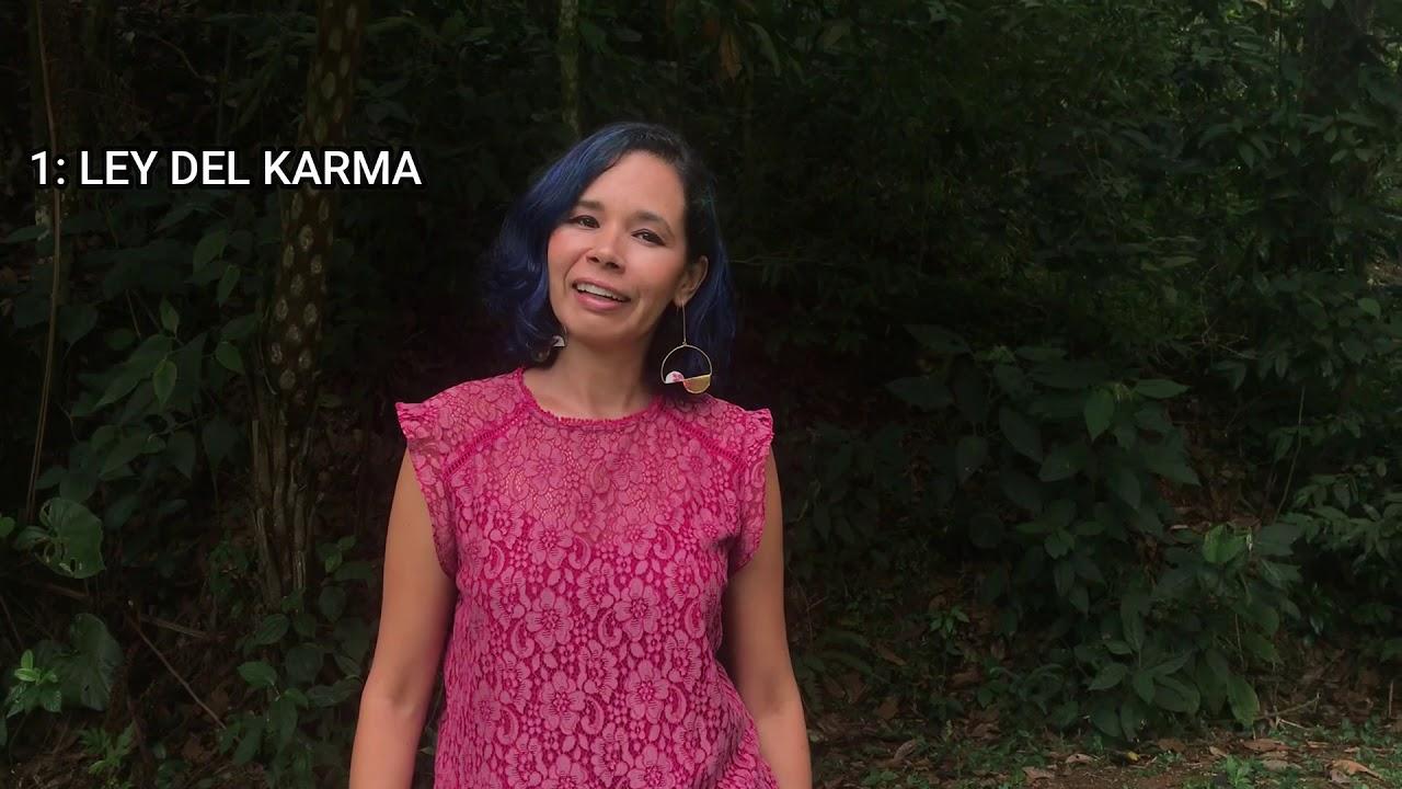 EL KARMA.