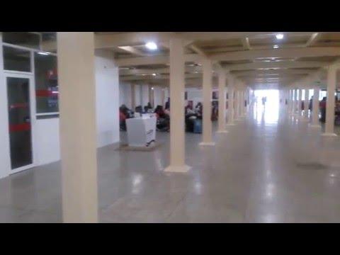 """MARACAIBO: TERMINAL LACUSTRE COMANDANTE SUPREMO """"HUGO RAFAEL CHÁVEZ FRÍAS"""" (2da Parte)"""