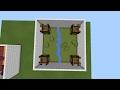 Minecraft PE Neuer Spielmodus MICROBATTLE und Freebuild [German]