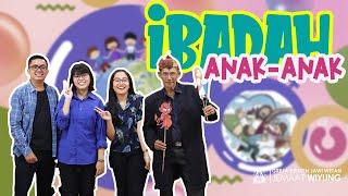 Ibadah Anak & Remaja, 19 September 2020 // GKJW Jemaat Wiyung
