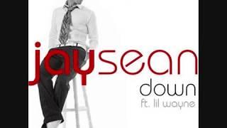 Jay Sean Ft. Lil Wayne-Down (Lyrics)