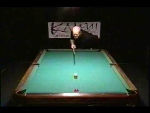 pool trick shot they said was impossible youtube. Black Bedroom Furniture Sets. Home Design Ideas