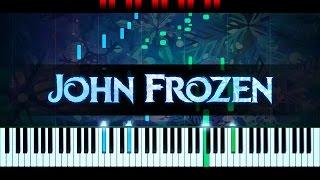 Video All of Me (Piano) // JOHN LEGEND download MP3, 3GP, MP4, WEBM, AVI, FLV Maret 2017