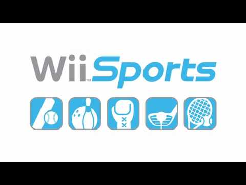 Wii Sports Theme Tune 10 hours