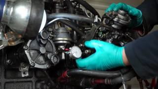 Calage pompe à injection AUDI VW T3 T4 LT 1124