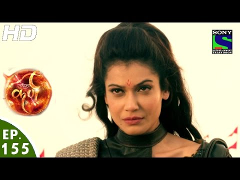 Suryaputra Karn - सूर्यपुत्र कर्ण - Episode 155 - 3rd February, 2016