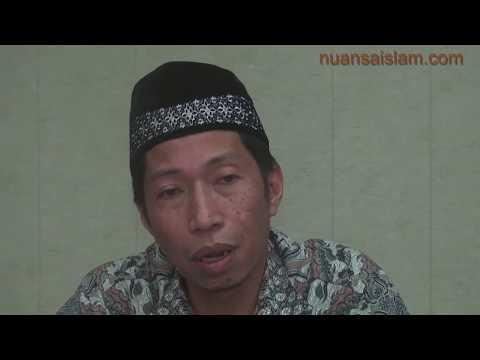 nuansaislam-Memudahkan dalam Beragama-Dr. Saifuddin Zuhri