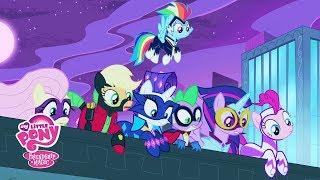 mlp friendship is magic season 4 power ponies videos mlp friendship