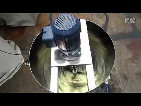 Sauce Blender, Liquid Mixer Manufacturer