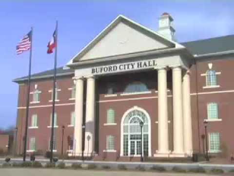 David Doerrier - City of Buford Ga TV Spot