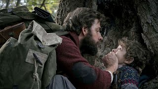 SR News: A Quiet Place Part II Delayed To September 2021!