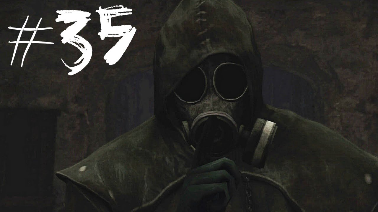 silent hill downpour the bogeyman gameplay