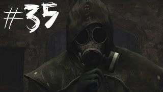 Silent Hill Downpour - THE BOGEYMAN! - Gameplay Walkthrough - Part 35 (Xbox 360/PS3) [HD]