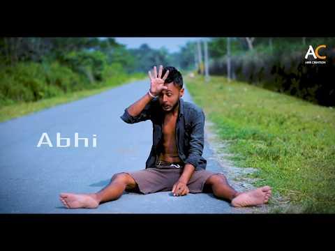 JITNI DAFA DEKHU TUJHE   New Hindi Song 2018   Heart Touching Love Story   Abir Creation