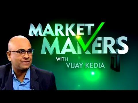 Market Makers With Vijay Kedia