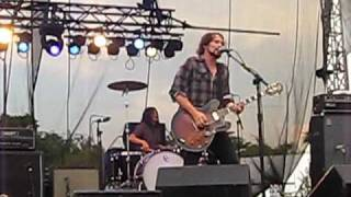 Silversun Pickups Well Thought Out Twinkles Live at Lollapalooza 2009