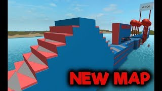 Roblox - Wipeout! - WHO WON!??!