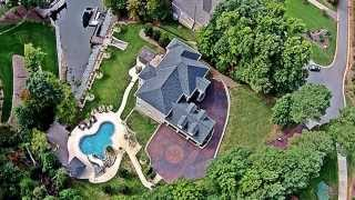 136 tranquil cove mooresville nc   lake norman waterfront homes