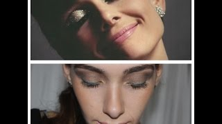 Audrey Hepburn How to Steal a Million makeup look Thumbnail