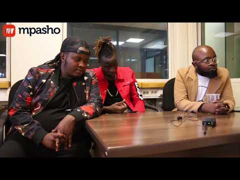 Dk,Moji and Guardian give their two cents on gospel artiste who collabo with secular artistes