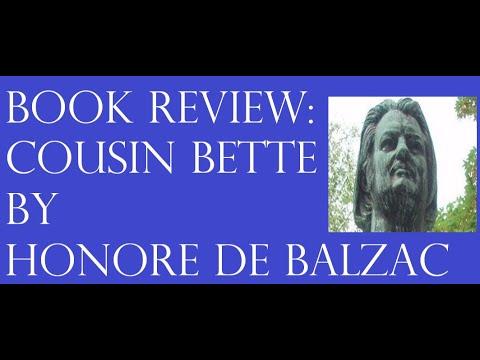 Book Review: Cousin Bette