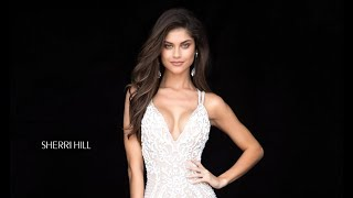 Sherri Hill 51750 Prom Dress