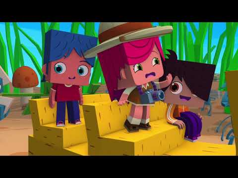 Yoko Kids TV Series | Season 1 | Episode 7 | Small Safari