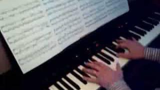 Claude Debussy: Arabesque No. 1