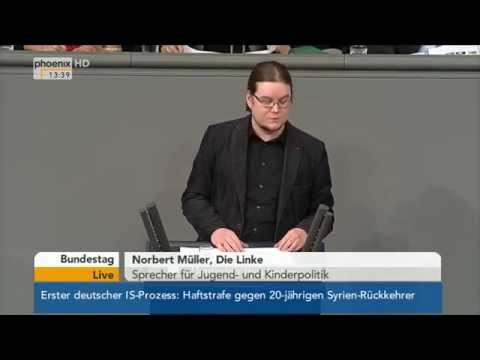 Bundestag: 25 Jahre UN-Kinderrechtskonvention am 05.12.2014