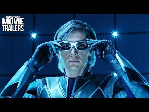X-MEN: APOCALYPSE   NEW Spot + Clip + Featurette [HD]