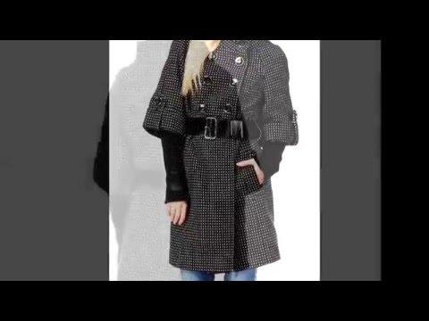 Где купить Пальто Женское Демисезонное Драповое?