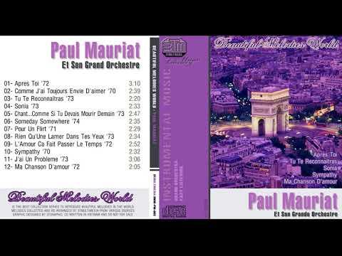 BMW - Paul Mauriat - Apres Toi