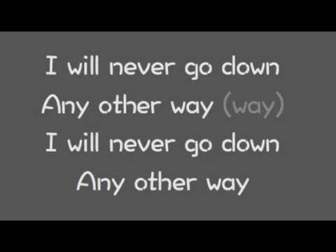 We The Kings-Any Other Way Lyrics Video
