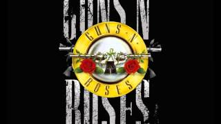 Guns and Roses Sweet Child o Mine Instrumental