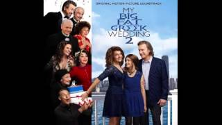 My Big Fat Greek Wedding 2 OST Yiamas Music   Yiamas Dance