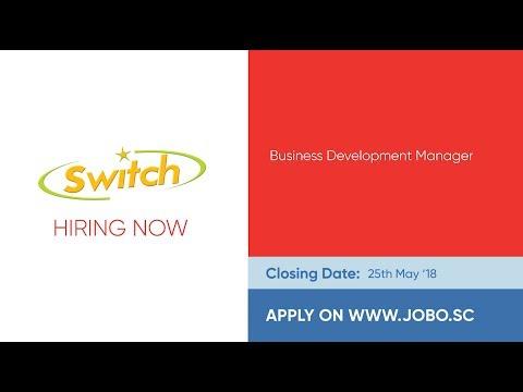 JOBO Jobs Listing on 21st May 2018