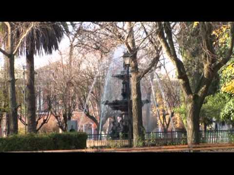 Plaza de Armas - San Fernando - VI Region - Chile