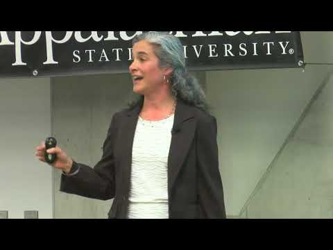 Take Back Cooking: A Solution to Climate Change | Carla Ramsdell | TEDxAppalachianStateUniversity