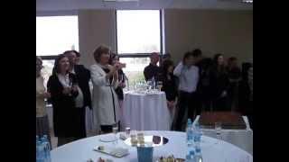 День Рождения руководителя
