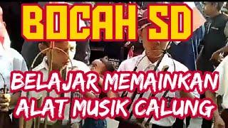 Video Latihah memainkan alat musik calung Khas Jabar SD LBS Cianjur Selatan download MP3, 3GP, MP4, WEBM, AVI, FLV Juli 2018