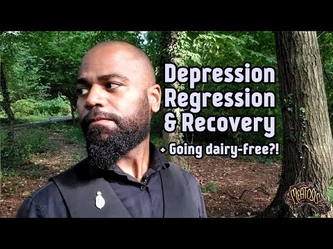 Depression, Regression & Recovery (Carnivore Diet) thumbnail