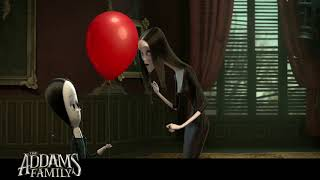 The Addams Family   Official Trailer